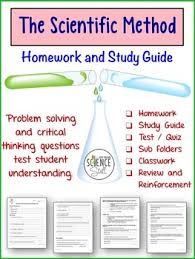 science study guides resources u0026 lesson plans teachers pay teachers