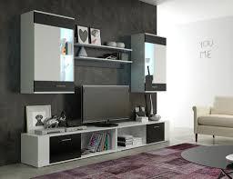 Living Room Tv Set Wall Unit Tv Stand Tv Set Wall Unit Set Living Room Furniture