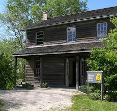 Cottages In Canada Ontario by Uncle Tom U0027s Cabin Historic Site The National Trust For Canada