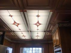 Kitchen Fluorescent Light Covers by Transform Your Lighting Into Something You Love Astronomy