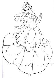 315 best disney princess coloring pages images on pinterest draw