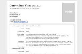 download curriculum vitae europeo pdf da compilare curriculum curriculum vitae formato europeo compilato resume format in
