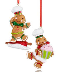 2016 gingerbread cookie sheet ornament only at macy s