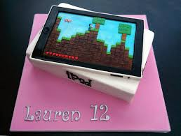 video game cakes birthday cake birthday cake minecraft