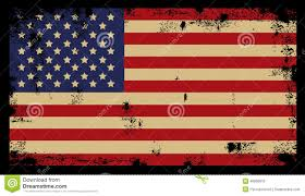 Usa Flag Vector American Flag Clipart Rustic Pencil And In Color American Flag