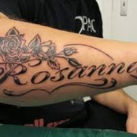 romantic double quote tattoo for couple on arms tattooimages biz