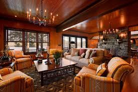 warm home interiors autumn inspired interior design
