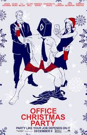 office christmas party 18 of 22 extra large movie poster image