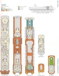 carnival inspiration deck plan