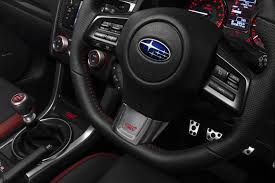 silver subaru wrx interior subaru cars news 2015 wrx sti pricing and specification