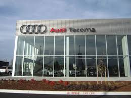 lexus tacoma parts audi tacoma new and used audi cars in fife