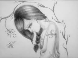 sad love drawings 17 high resolution wallpaper hdlovewall com