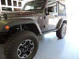jeep rubicon silver 2 door 2016 jeep rubicon hard rock 2 door