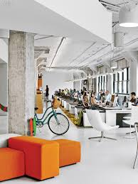 look this is the ideal office according to science and design