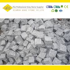 Granite Patio Stones Cobblestone Patio Pavers Cobblestone Patio Pavers Suppliers And