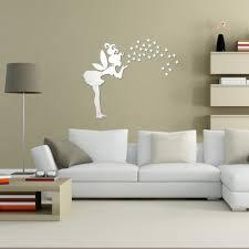 aliexpress com buy home decor kids bedroom decoration 3d mirror