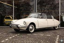 citroen classic ds 1965 citroen ds for sale 2037677 hemmings motor news