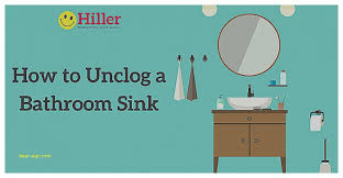 bathroom sink faucets how to unstop a bathroom sink awesome 5
