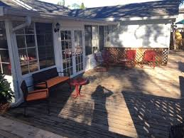 newly remodeled and furnished tomoka river home next to all
