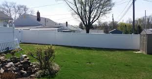 elite fencing concepts fence contactor northampton pa