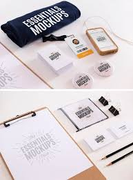 47 best mockups images on pinterest corporate identity fall and