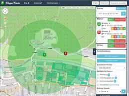 Google Maps Radius Flopps Tolle Karte U2013 Flopps Tolles Blog