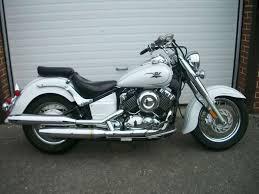 2009 yamaha v star 650 classic yamaha motorcycles pinterest