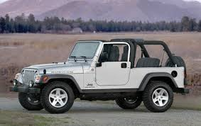 white four door jeep wrangler for sale used 2006 jeep wrangler for sale pricing features edmunds