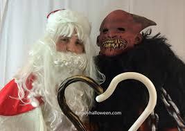 trendy halloween costumes krampus costumes
