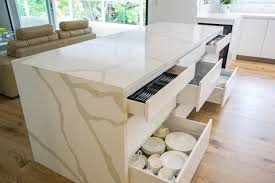kitchen island drawers home decoration ideas