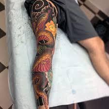 back of leg tattoos ganesha pinterest leg tattoos tattoo