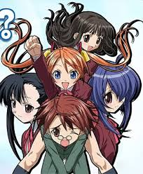 mahou sensei negima hq manga negima anime tv tropes