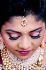 how to be a makeup artist let s go south and meet zohrain khaleeli bangalore based
