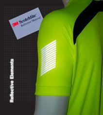 fluorescent cycling jacket men u0027s elite cycling jersey 3m reflective high vis royal charcoal