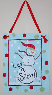 16 best christmas painting party ideas images on pinterest