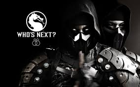 mortal kombat x noob saibot kenshi or ermac youtube