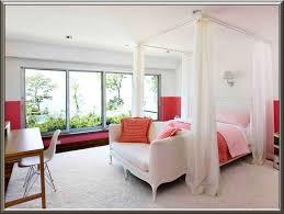 Unbehandelte Ziegelwand Langes Schmales Schlafzimmer Einrichten Haus Design Ideen