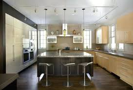 Contemporary Kitchen Island by Contemporary Kitchen Pendant Lighting Alluring Pendant For