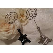 wedding table number holders eiffel tower silver wedding eiffel table number holder silver