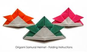 simple origami archives platter