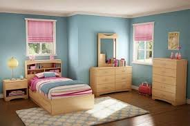 Gray And Pink Bedroom by 15 Adorable Pink And Blue Bedroom For Girls Rilane