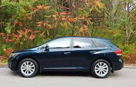 suv toyota 2015 suv review 2015 toyota venza awd limited driving
