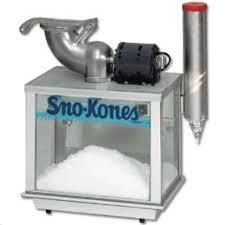 sno cone machine rental snocone machine rentals portland or where to rent snocone