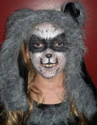 Raccoon Halloween Costume Costumes Shannon Fennell U0027s Blog