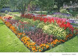 photo of beautiful gardens