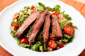 Healthy Steak Dinner Ideas Healthier Beef Recipes To Make For Dinner