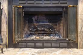 Ash Can For Fireplace by How To Put Out A Fire In A Fireplace Hunker