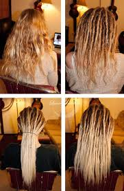 installing extension dreads in short hair 33 best dreadlocks images on pinterest dreadlock hairstyles