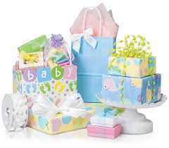 baby gift wrap baby wrapping paper sweeter than cotton candy green packaging