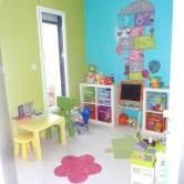 jeux de decoration de salon et de chambre décoration de salle de jeux idées déco et photos pour aménager